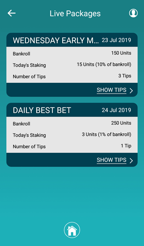 Tom Waterhouse Tipping Review - Australia Sports Betting