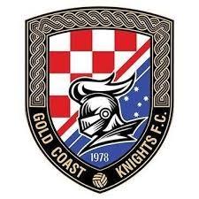 Gold Coast Knights Soccer Club