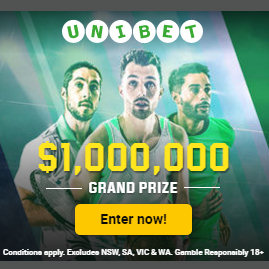 Unibet Champion of Champions Competition
